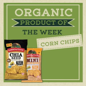 Garden of Eatin Organic Corn Chips