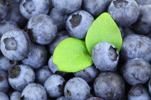 berries af