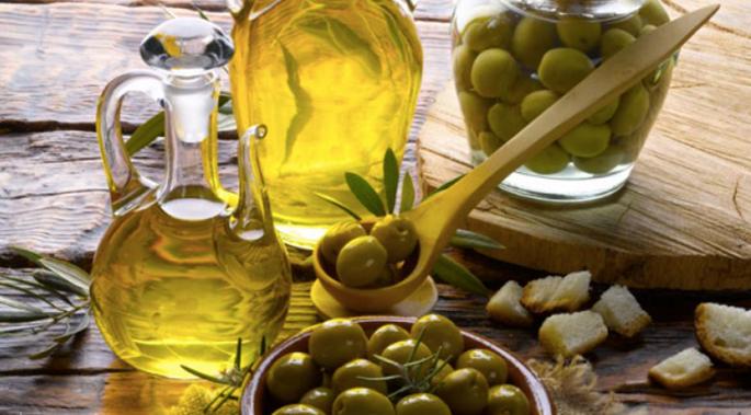 olive life