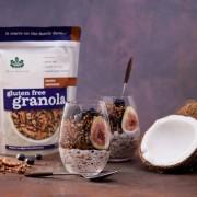Brookfarm granola